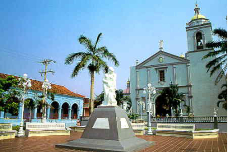 Hoy arrancan fiestas patronales de Alvarado - Quadratín Veracruz