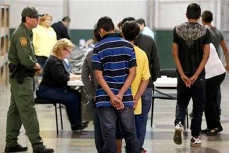 Migrantes Mexicanos en eu Niños Migrantes Mexicanos