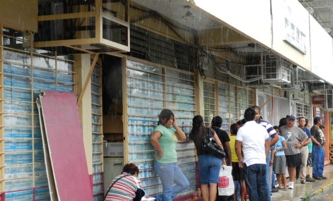 Busca Ine Ampliar Horarios De Servicios De Módulos En Poza Rica