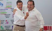 Ofrecería Duarte pruebas de recursos desviados a campaña de Peña Nieto