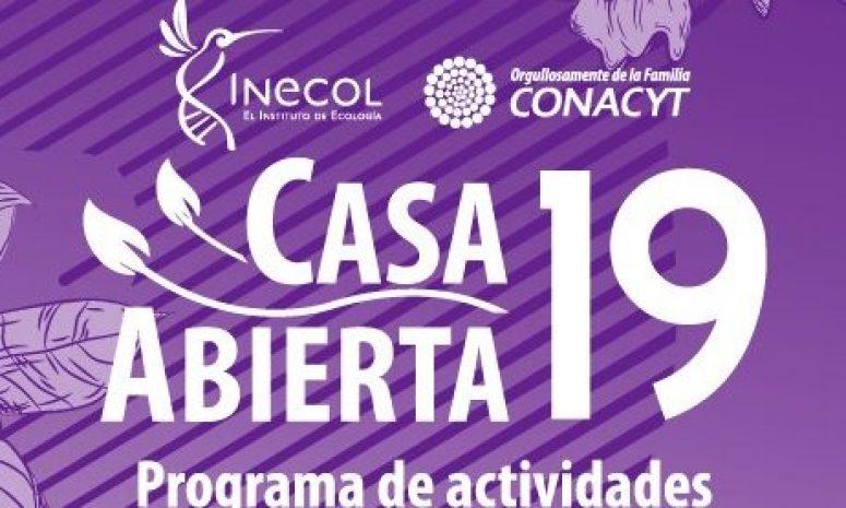Este sábado 21 de septiembre Inecol abre sus puertas