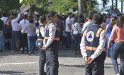 Con éxito, macrosimulacro en Veracruz; participan miles