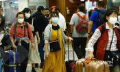 Por Covid 19, caen 69.3% visitas a México en mayo: INEGI