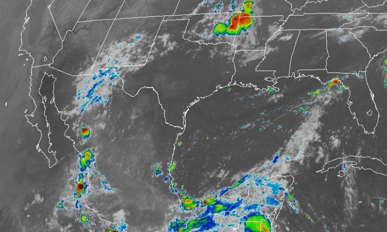 Aumenta potencial de tormentas y lluvias aisladas: PC