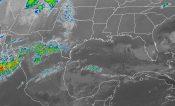 Condiciones para nieblas, lloviznas, y lluvias ligeras este domingo