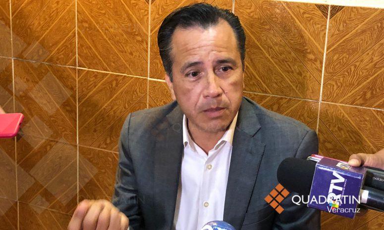 Confirma Gobernador de Veracruz regreso a clases presenciales en agosto