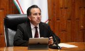 Atiende PC afectaciones por lluvias en Veracruz